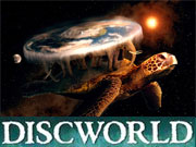 Discworld in stock at Galaxy