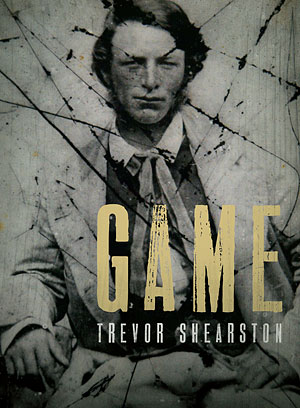 Game by Trevor Shearston
