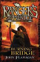 Burning Bridge Rangers Apprentice 2