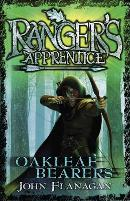 Oakleaf Bearers (The Battle for Skandia) Rangers Apprentice 4
