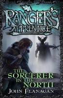 Sorceror in the North Rangers Apprentice 5
