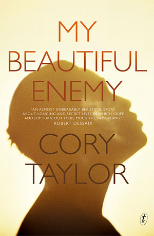 My Beautiful Enemy by Cory Taylor