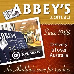 Abbey's Bookshop
