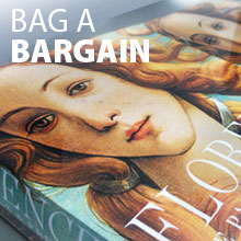 Bag a Bargain at Abbey's