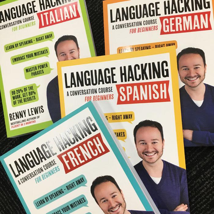 Language Hacking at 131 York Street Sydney