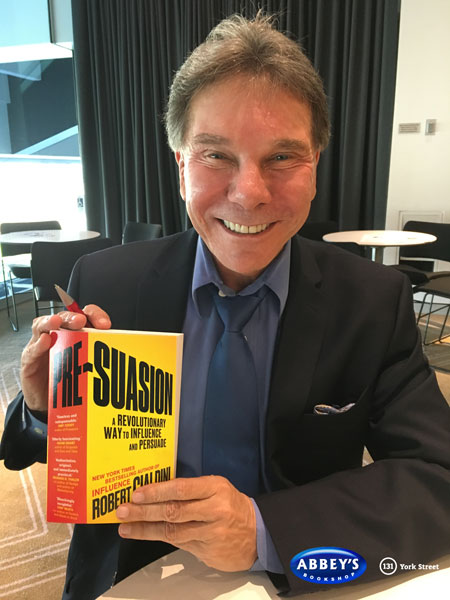 The Power ofInfluence and Persuasion with Robert Cialdini
