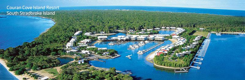 Couran Cove, South Stradbroke Island, Queensland