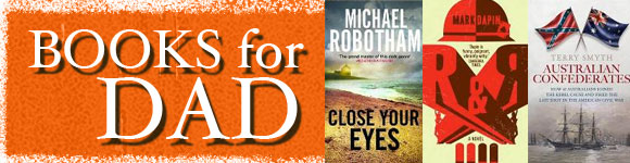 Father's Day ~ Books for DAD