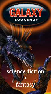 GALAXY Bookshop - Science Fiction and Fantasy books and pop culture specialist