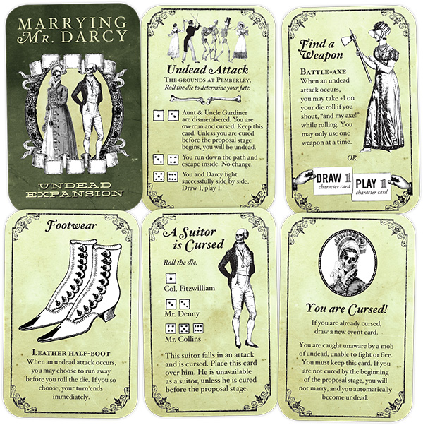 Marrying Mr Darcy: the Undead Expansion at Abbey's Bookshop 131 York Street, Sydney