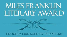 MILES FRANKLIN LITERARY AWARD