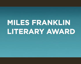 The Miles Franklin Award