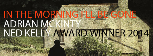 NED KELLY AWARDS for Crime Writing
