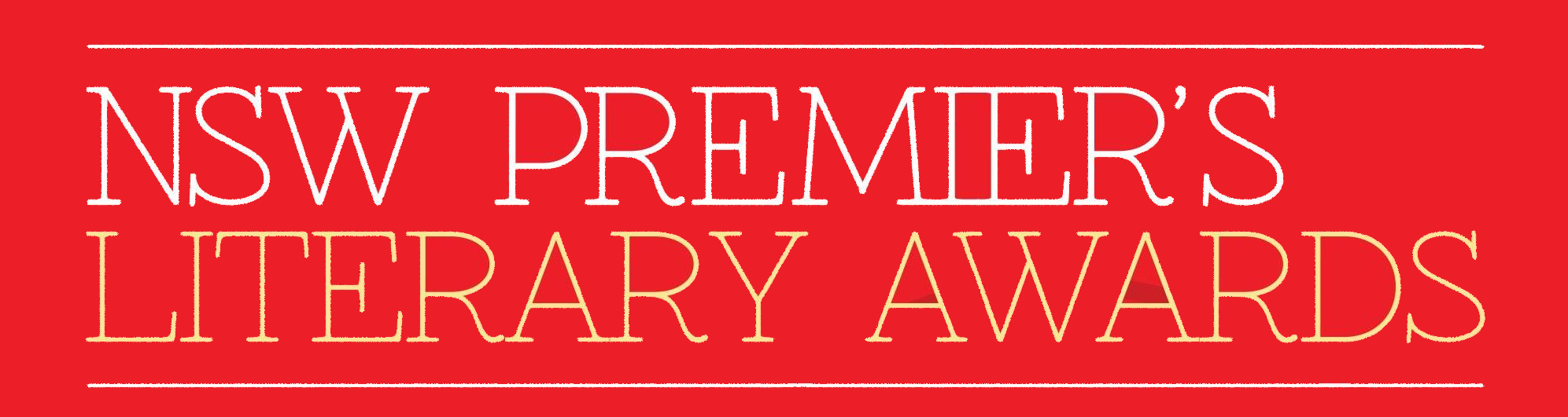 NSW Premier's Literary Awards