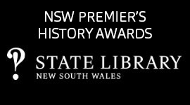 The NSW Premier's History Awards - State Library of NSW