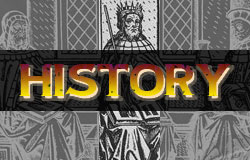 History in stock at Abbey's
