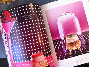 The Zumbo Files page spread 1