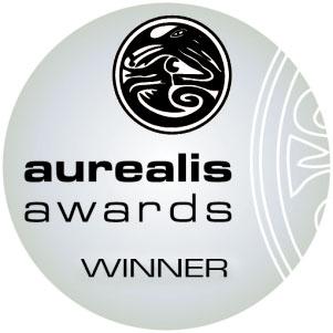 Aurealis Awards logo