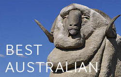 Books: Best Australian in stock at Abbey's