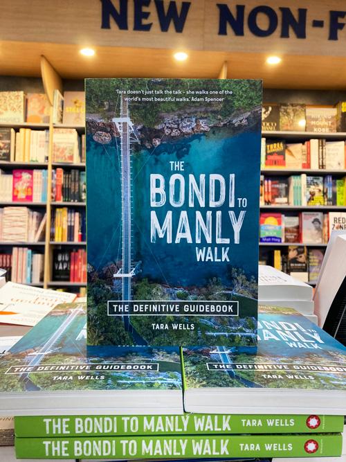 the Bondi to manly walk by Tara Wells