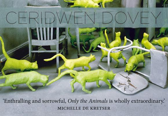 Ceridwen Dovey