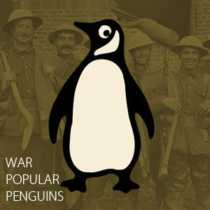 War Popular Penguins